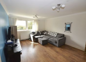Thumbnail 2 bed flat for sale in Northfield Road, Kilsyth, Glasgow