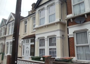 Thumbnail 3 bed terraced house to rent in Clements Road, London