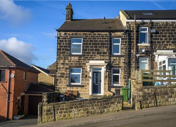 Thumbnail 1 bed terraced house for sale in Prospect Street, Rawdon, Leeds, West Yorkshire