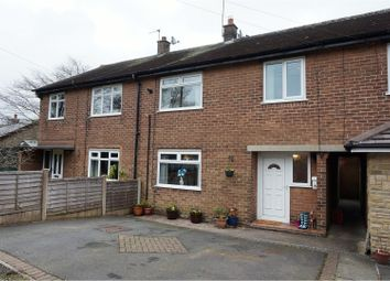 Thumbnail 3 bed terraced house for sale in Hough Close, Rainow