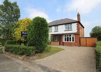 Thumbnail 3 bed detached house to rent in Newtons Lane, Winterley, Sandbach