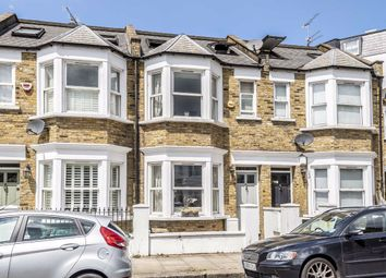 Thumbnail 4 bed terraced house to rent in Ewald Road, London