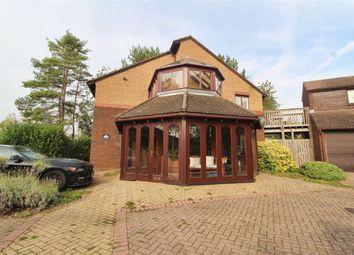 Thumbnail 2 bed maisonette to rent in Northcroft, Shenley Lodge, Milton Keynes
