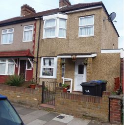 Thumbnail 4 bed end terrace house for sale in Exeter Road, London