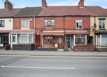 2 bed terraced house for sale in Arbury Road, Nuneaton CV10