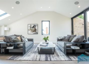 3 bed flat for sale in Eastern Road, East Finchley, London N2