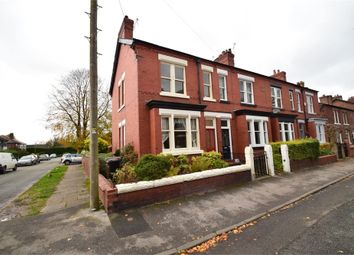 Thumbnail 1 bed flat to rent in Church Lane, Romiley, Stockport, Cheshire