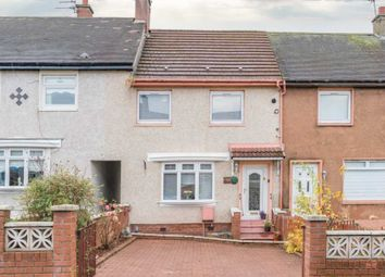 Thumbnail 2 bed terraced house for sale in Milnwood Drive, Bellshill