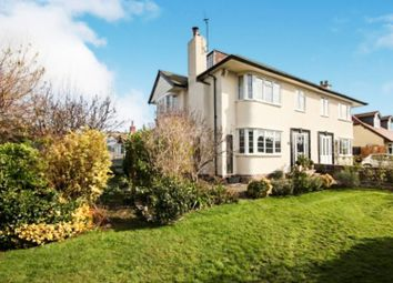 Thumbnail 3 bed semi-detached house for sale in St. Hilarys Drive, Conwy