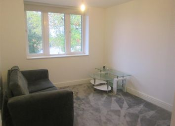 Thumbnail 1 bedroom flat to rent in Beecroft Road, Cannock