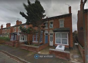 Thumbnail Room to rent in Nelson Road, Worcester