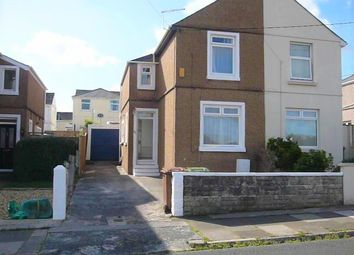 2 bed semi-detached house to rent in Marina Drive, West Park PL5