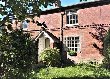 Thumbnail 2 bed cottage for sale in New Lane, Eagland Hill, Pilling, Nr Preston
