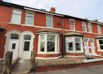 Thumbnail 3 bed terraced house for sale in Cavendish Road, Bispham