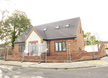 Thumbnail 4 bed bungalow for sale in Elliott Road, March