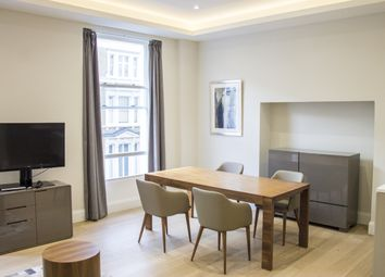 Thumbnail 1 bed flat for sale in Palace Gardens Court, Notting Hill, London