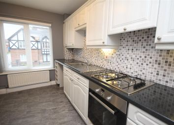 Thumbnail 2 bed flat for sale in Selwood Court, South Shields