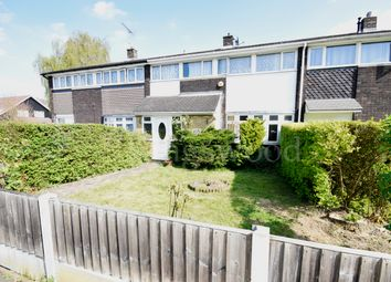 Thumbnail 4 bed terraced house for sale in Shepeshall, Lee Chapel North