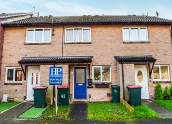 Thumbnail 2 bed terraced house for sale in St. Andrews Road, Ifield, Crawley
