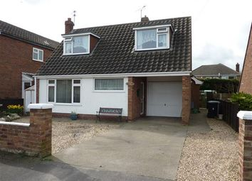Thumbnail 3 bedroom detached house for sale in Eastfield Rise, Holton Le Clay, Grimsby