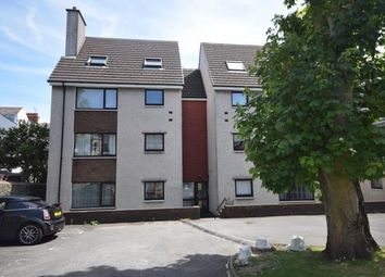 Thumbnail 2 bed flat to rent in Woodbourne Road, Douglas