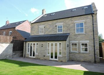 Thumbnail 5 bed detached house for sale in Melrose Way, Oakerthorpe, Alfreton, Derbyshire
