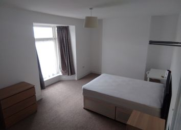 Thumbnail 5 bed shared accommodation to rent in Hawthorne Avenue, Uplands, Swansea
