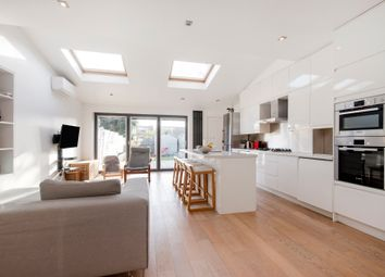 Thumbnail 4 bed terraced house for sale in Ealing Park Gardens, London
