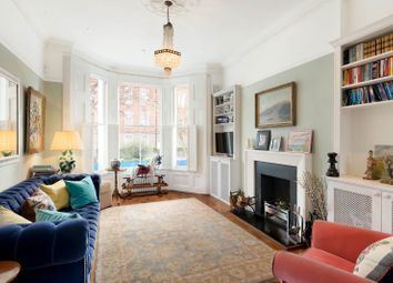 5 bed terraced house for sale in Lancaster Road, London W11