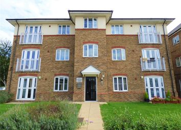 Thumbnail 1 bed flat to rent in Sandpiper House, 1 Periwood Crescent, Perivale