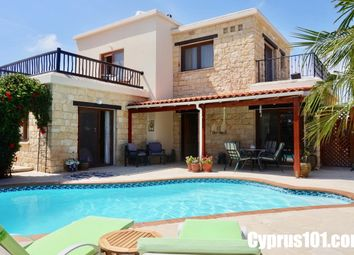 Thumbnail 3 bed villa for sale in Tremithousa, Paphos, Cyprus