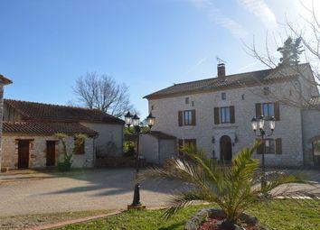 Thumbnail 12 bed property for sale in Midi-Pyrénées, Tarn, Albi