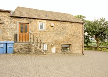Thumbnail 1 bed cottage to rent in Cawder Hall, Skipton