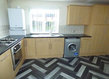 Thumbnail 2 bedroom flat to rent in Sheepfoote Hill, Yarm
