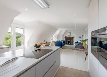 Thumbnail 3 bedroom flat for sale in Shepherd's Hill, Highgate, London