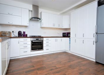 Thumbnail 4 bed semi-detached house for sale in Brimfield Road, Purfleet