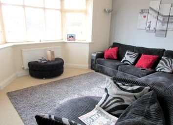 Thumbnail 2 bed flat for sale in Seafield Road, Southbourne