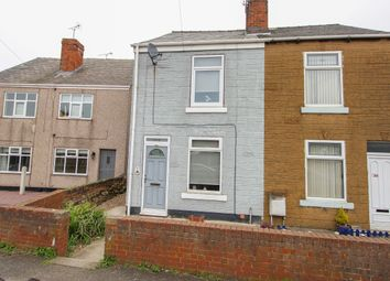Thumbnail 2 bed semi-detached house for sale in Nethermoor Lane, Killamarsh, Sheffield
