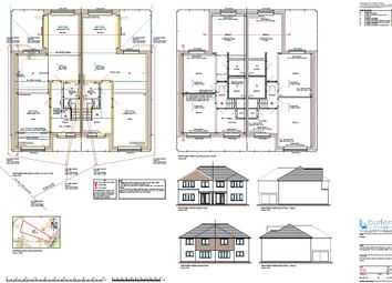 Thumbnail 4 bed semi-detached house for sale in Sundridge Hill, Cuxton, Kent