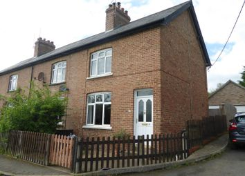 Thumbnail 3 bed cottage for sale in Glen Close, Little Bytham, Grantham