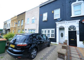Thumbnail 1 bed flat to rent in Buxton Road, Stratford