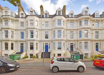 Thumbnail 2 bed flat for sale in 16-18 Castle Hill Avenue, Folkestone