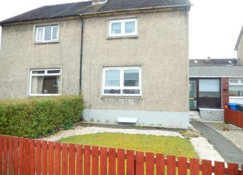 Thumbnail 2 bed semi-detached house for sale in Melfort Road, Hamilton
