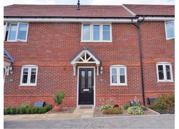 Thumbnail 2 bed terraced house for sale in Ramsons Crescent, Didcot