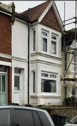 Thumbnail 4 bed barn conversion to rent in Whippingham Street, Brighton
