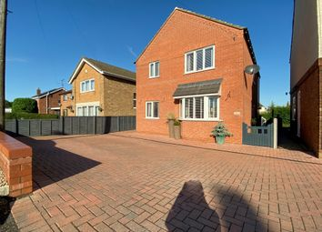 Thumbnail 4 bed detached house for sale in Bourne Road, Spalding, Lincolnshire