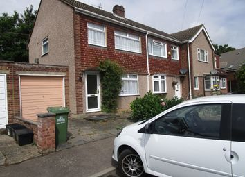 Thumbnail 3 bed property to rent in Lichfield Way, Broxbourne