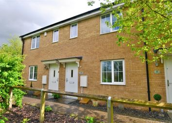 Thumbnail 3 bed terraced house for sale in Briar Furlong, Ambrosden, Bicester