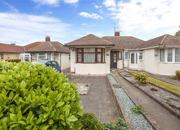 Thumbnail 2 bedroom semi-detached bungalow for sale in Colyer Road, Northfleet, Kent