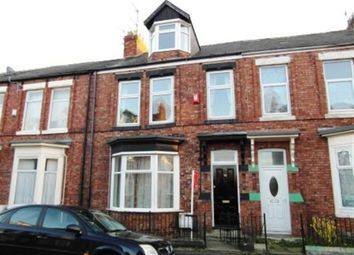 Thumbnail 5 bed terraced house to rent in Otto Terrace, Sunderland